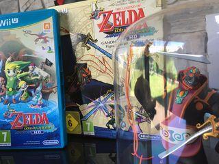 The Legend of Zelda: The Wind Waker HD Ed.Limitada