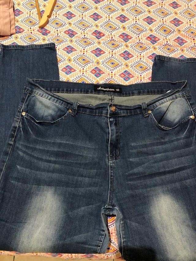 Pantalon Verano-50