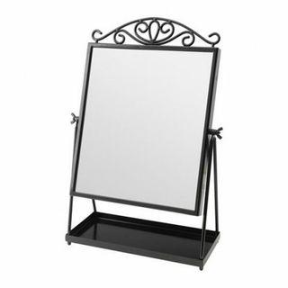 espejo tocador ikea