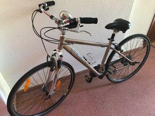 Bicicleta Nakamura 28' urbana mujer