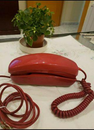 telefono antiguo gondola
