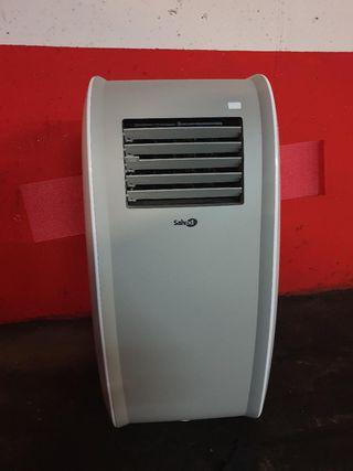 Aire Acondicionado Portatil Saivod SAP1218