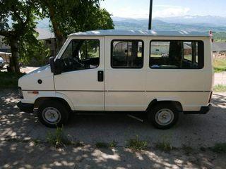 Peugeot J5 1991