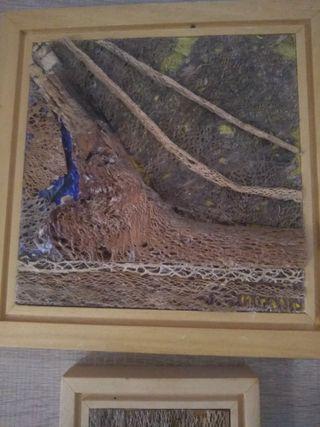 Se vende 2 cuadros
