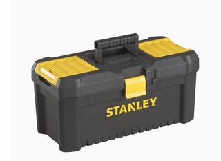 "Stanley STST1-75514""Essential"" 12.5"" Toolbox with"