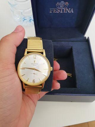 Reloj Festina Extra