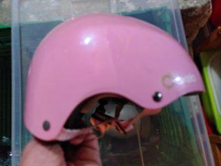 casco infantil skate patinete