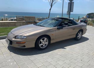 Chevrolet Camaro 2001