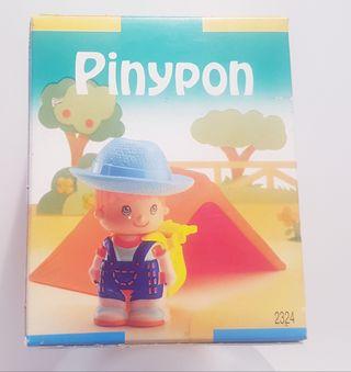Pinypon 2324 año 90 de Famosa