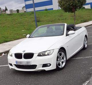 BMW Serie 320D e93 cabrio