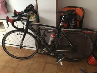 Bici Giant TCR