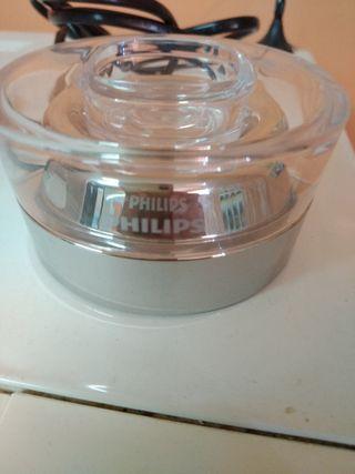 cargador cepillo eléctrico Philips