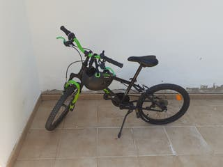 "Bicicleta Racing boy500 20"""