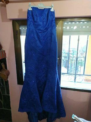 vestido de madrina