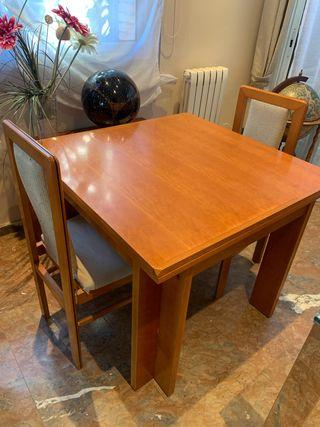 Muebles salón + mesa comedor