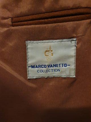 Americana Cashmere marca: Marco Vanetto