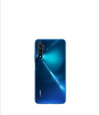 Huawei nova5T A ESTRENAR