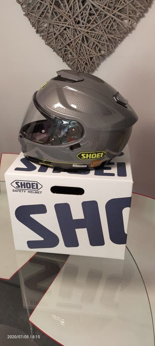 Shoei GT Air Wanderer 2. Talla S