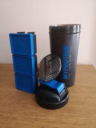 shaker core 150 tm