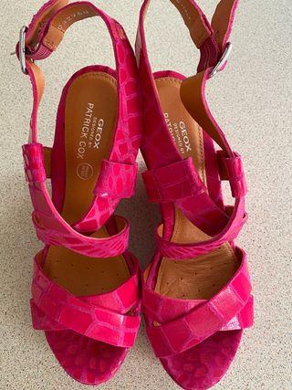 Geox sandals