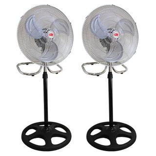 X2 ventiladores 3-1 industrial NUEVO