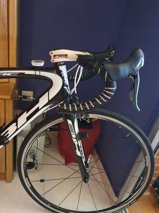 bicicleta de carbono BH modelo RC 1