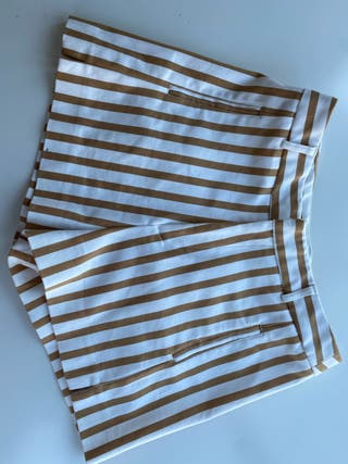 Pantalones cortos Stradivarius