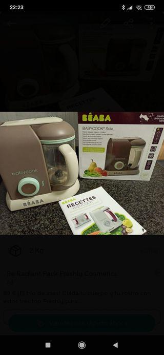 Robot de cocina, Babycook