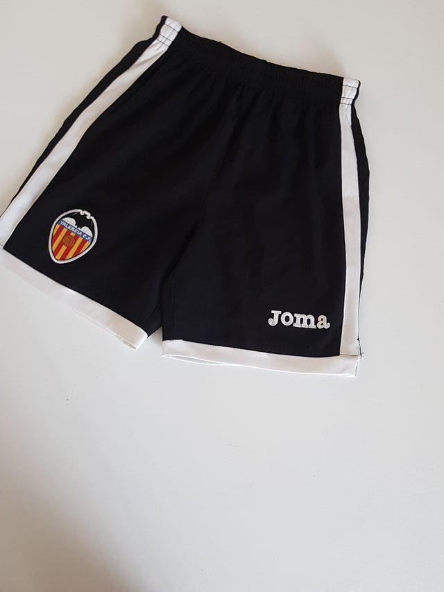Pantalones cortos Futbol Club Valencia
