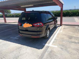 Ford Galaxy 2007. 632841818