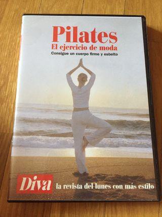 CD DE PILATES