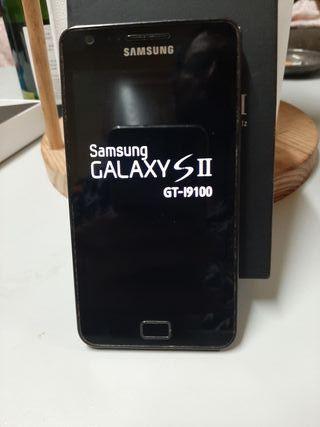 Samsung Galaxy S ll