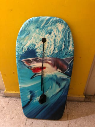 Tabla Body Surf Niño