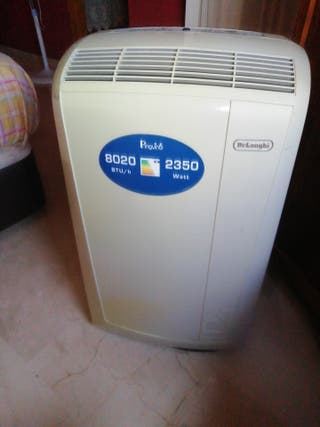 aire acondicionado movil