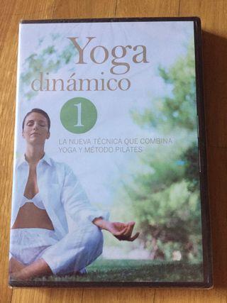 CD DE YOGA