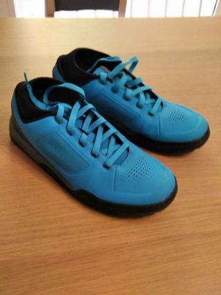 zapatos shimano GR700