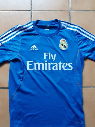 camiseta real Madrid