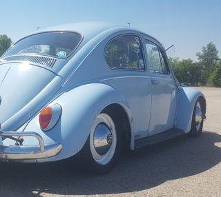 llantas vw escarabajo