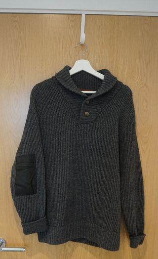 Oakley Dark Gray Sweater
