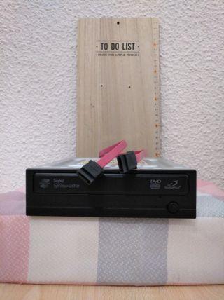 Grabadora DVD Samsung