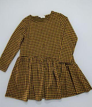 Vestido niña T. 7