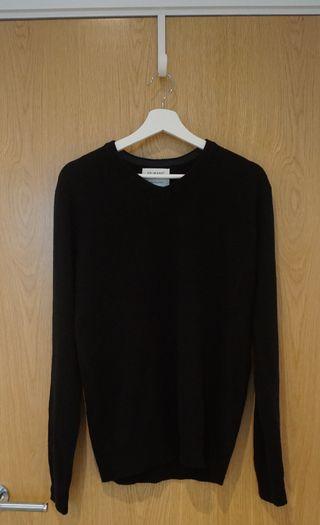 Primark Mens Casual V neck Sweater