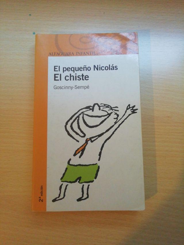 El pequeño Nicolas