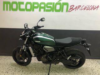 Yamaha XSR 700 ABS en venta