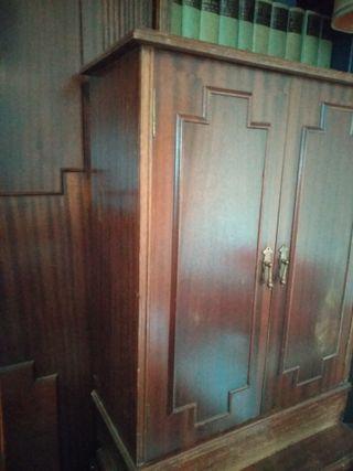 Armario auxiliare antiguo/vintage restaurar