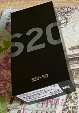 S20+ 5G
