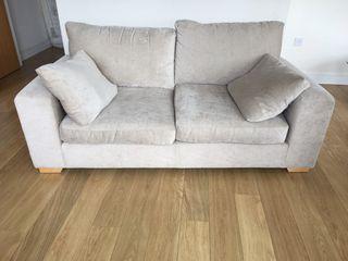 Next sofas 2+3 seater
