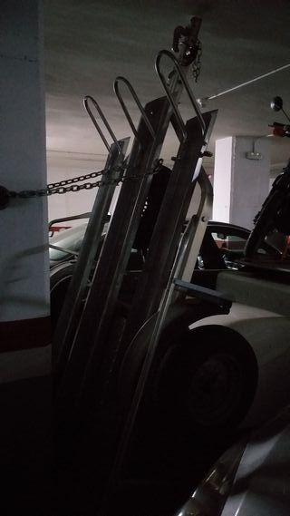 remolque 3 motos comanche moto sprint III