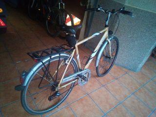 vendo bicicleta de cicloturismo