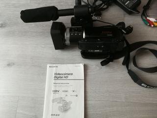 Videocámara Sony digital